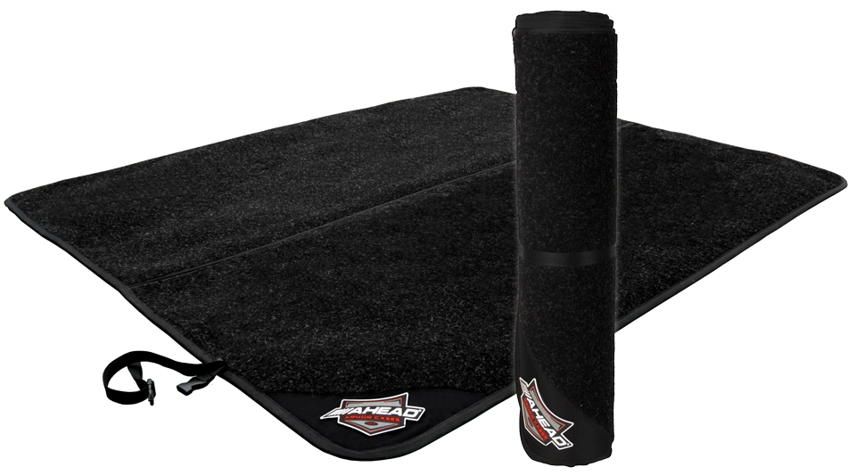 Drum Mats 2015 Ahead Armor Cases